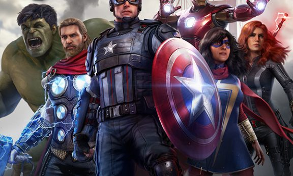 Marvel's Avengers facts and statistics