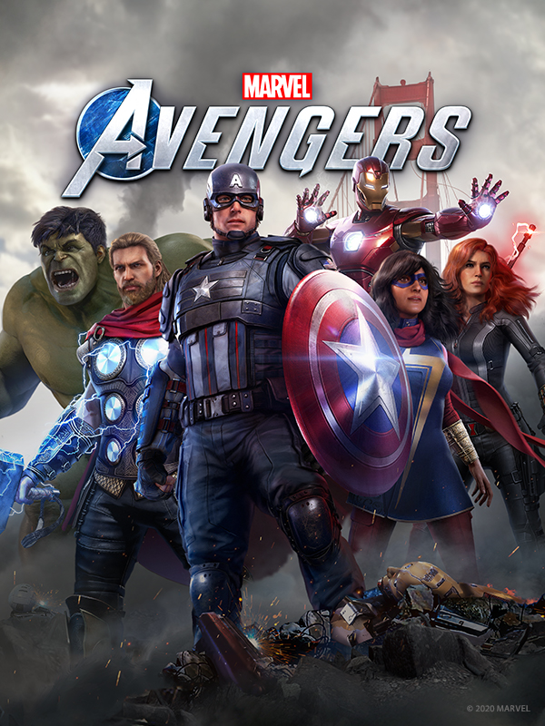 Marvel's Avengers facts and statistics player count