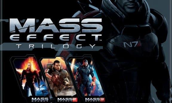 Mass Effect Trilogy facts statistics