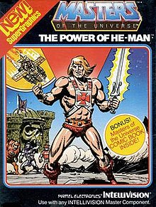 Masters of the Universe The Power of He-Man facts statistics