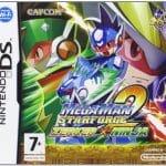 Mega Man Star Force 2: Zerker × Ninja
