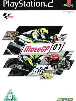 MotoGP 07 facts and statistics
