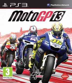 MotoGP 13 facts and statistics