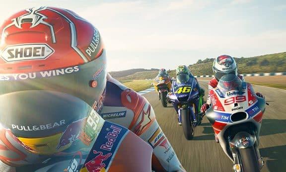MotoGP 17 facts and statistics