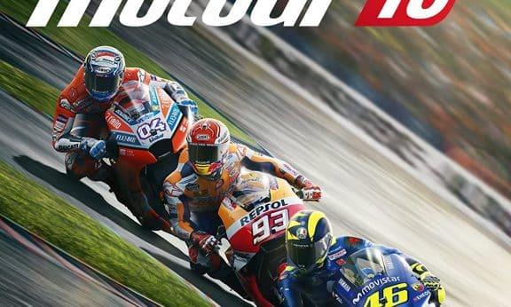 MotoGP 18 facts and statistics