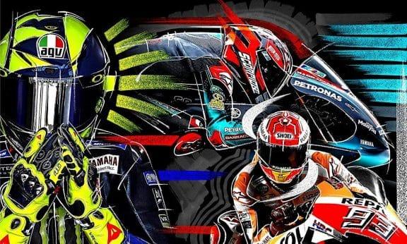 MotoGP 20 facts and statistics