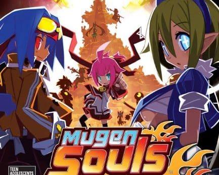 Mugen Souls facts statistics