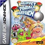 Muppet Pinball Mayhem