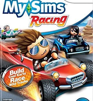 MySims Racing facts statistics