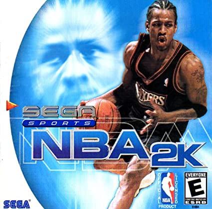 NBA 2K facts and statistics
