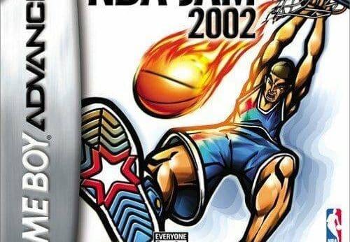 NBA Jam 2002 facts and statistics
