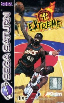 NBA Jam Extreme facts and statistics