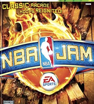 NBA Jam On Fire Edition facts and statistics