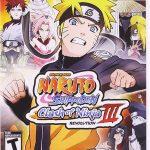 Naruto Shippuden: Clash of Ninja Revolution 3