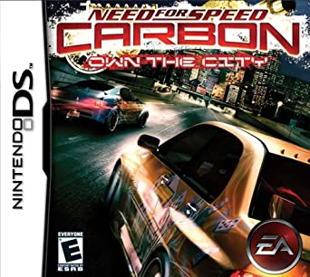 Need for Speed Carbon Own the City facts statistics