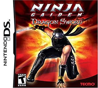 Ninja Gaiden Dragon Sword facts statistics