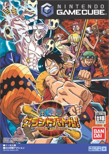 One Piece Grand Battle! 3 facts statistics
