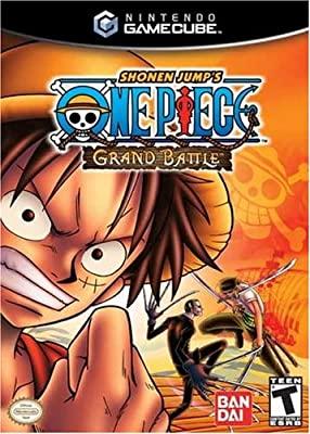 One Piece Grand Battle! facts statistics