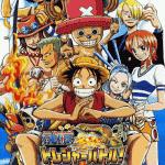 One Piece: Treasure Battle!