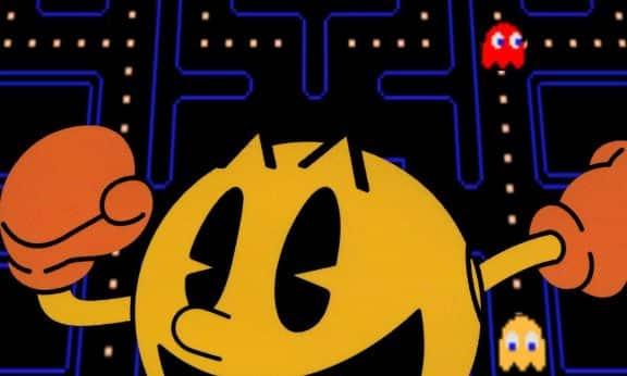 Pac-Man Vs. facts statistics
