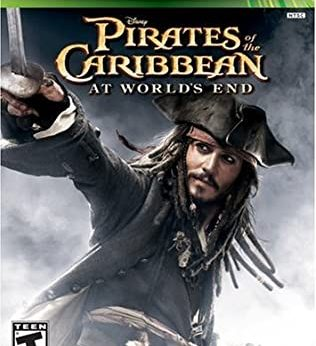 Pirates of the Caribbean At World's End facts and statistics
