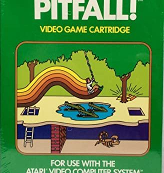 Pitfall! facts statistics