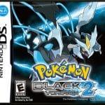 Pokémon Black 2