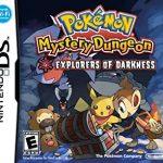 Pokémon Mystery Dungeon: Explorers of Darkness