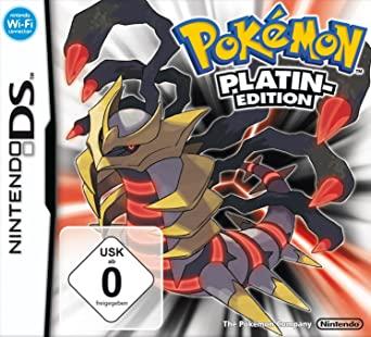 Pokémon Platinum facts statistics
