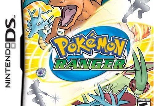 Pokémon Ranger facts statistics