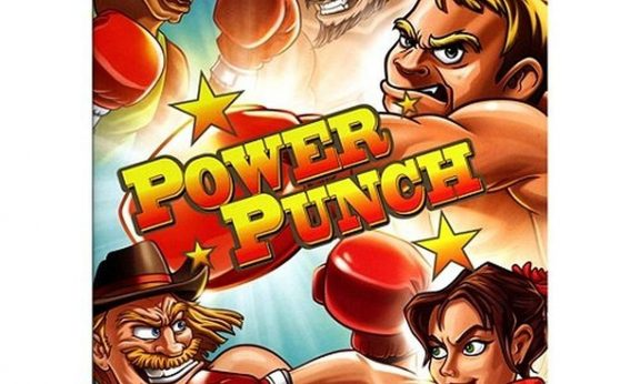 Power Punch facts statistics