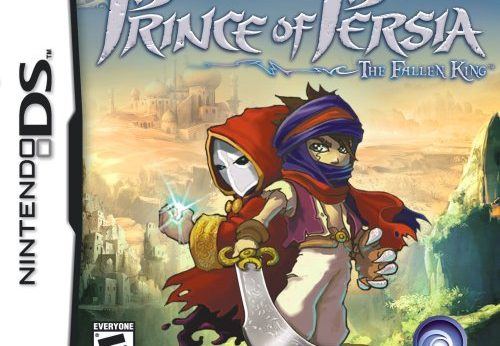 Prince of Persia The Fallen King facts statistics
