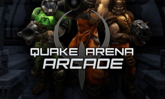 Quake Arena Arcade facts and statistics
