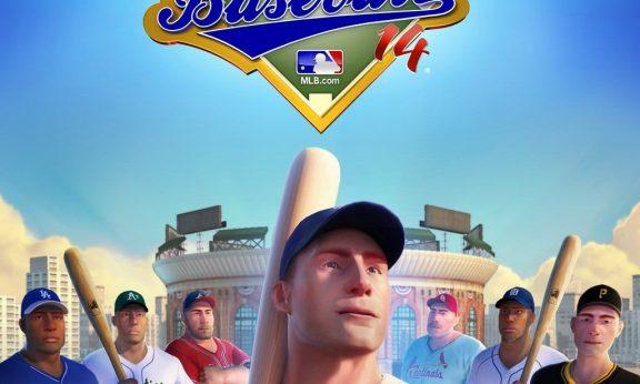 R.B.I. Baseball 14 facts statistics