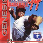 RBI Baseball 94