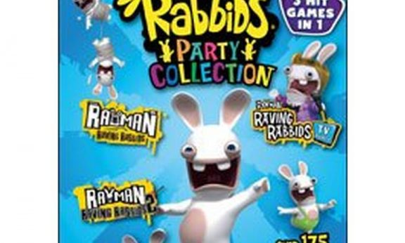 Raving Rabbids Party Collection facts statistics