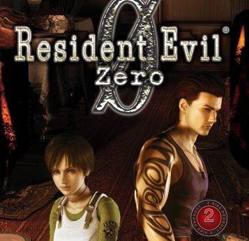 Resident Evil Zero Facts statistics