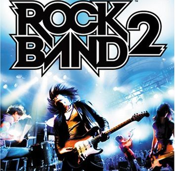 Rock Band 2 facts statistics