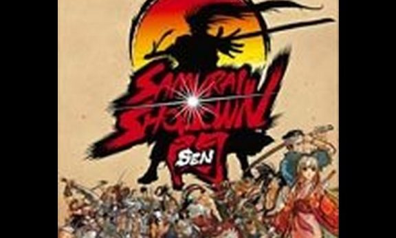 Samurai Shodown Sen facts statistics