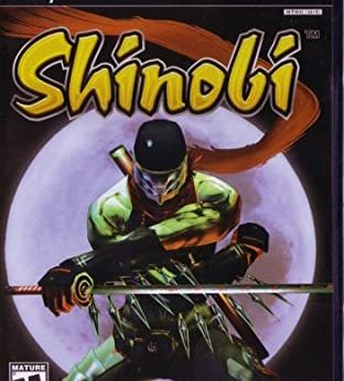 Shinobi facts and statistics
