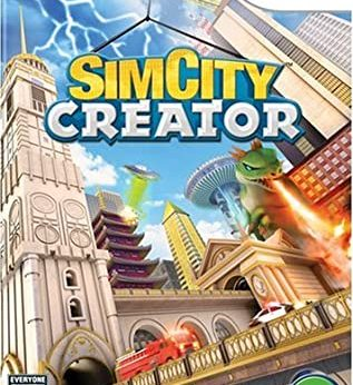SimCity Creator Facts statistics