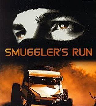Smuggler's Run facts statistics