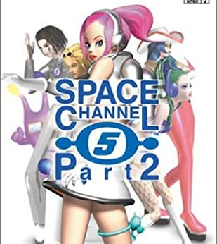 Space Channel 5 Part 2 facts statistics