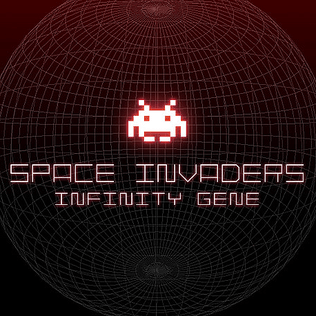 Space Invaders Infinity Gene facts statistics