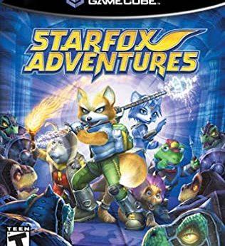 Star Fox Adventures Facts statistics