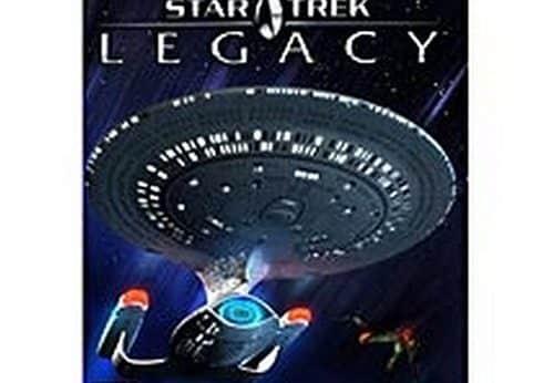 Star Trek Legacy facts and statistics