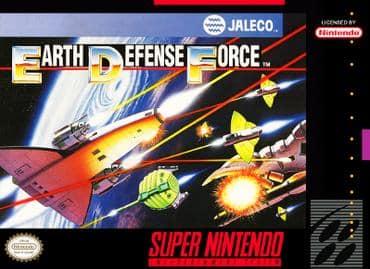 Super Earth Defense Force facts statistics