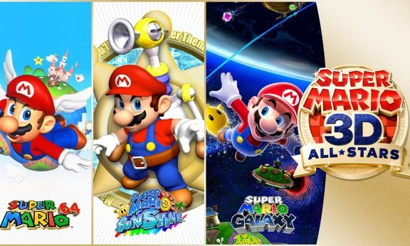 Super Mario 3D All-Stars facts and statistics