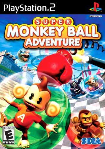 Super Monkey Ball Adventure Facts statistics