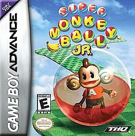 Super Monkey Ball Jr. Facts statistics